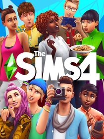 """""""The Sims 4 """" 