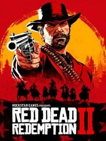 """""""Red Dead Redemption 2"""" 