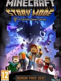 """Minecraft: Story Mode"" | 2015"