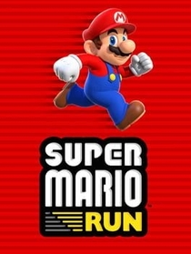 """Super Mario Run"" | 2016"