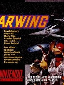 """Starwing"" | 1993"