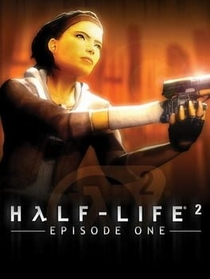 """Half-Life 2: Episode One"" | 2006"
