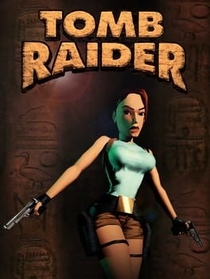 """Tomb Raider"" | 1996"