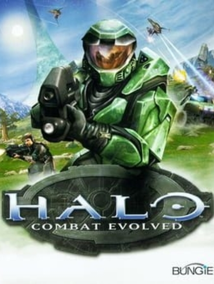 """Halo: Combat Evolved"" 
