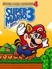 """Super Mario Advance 4: Super Mario Bros. 3"" | 2003"