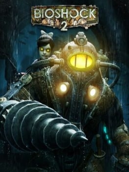 """BioShock 2"" | 2010"