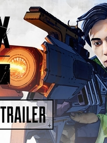"""Apex Legends Season 3 – Meltdown Launch Trailer""  "