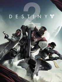 """Destiny 2""   2017"