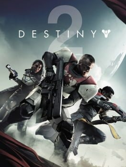 """Destiny 2"" | 2017"