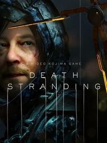 """Death Stranding""   2019"