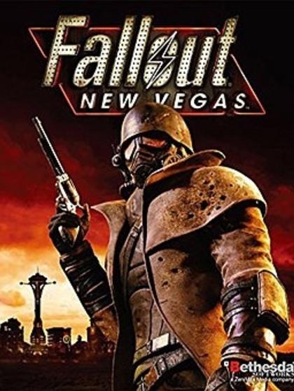 """Fallout: New Vegas "" |"