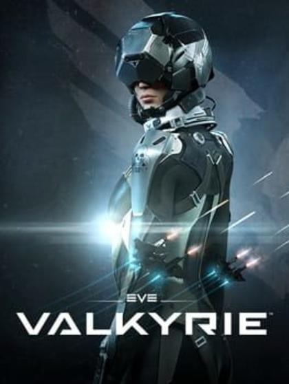 """""""EVE: Valkyrie""""   2016"""