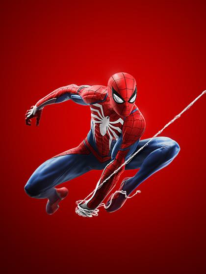 """Marvel's Spider-Man"" |"