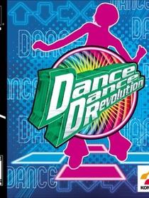 """Dance Dance Revolution"" |"
