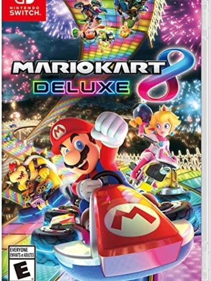 """""""Mario Kart""""  """