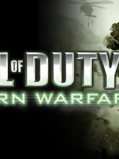 """Call of Duty®"" 