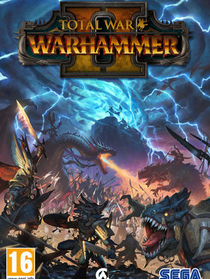 """Total War: WARHAMMER II"" |"
