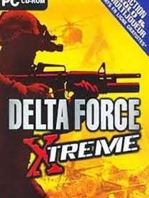 """Delta Force"" |"