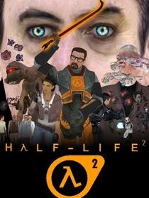 """Half-Life"" |"