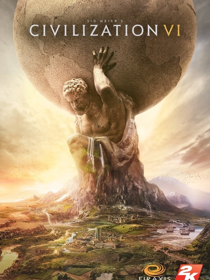 """Sid Meier's Civilization® VI on Steam"" |"