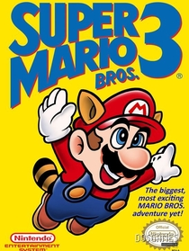 """The Adventures of Super Mario Bros. 3 on Steam"" 