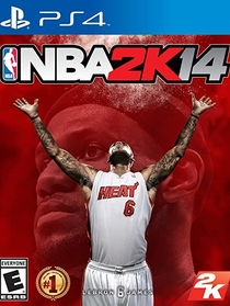 Games recommended by Lebron James
