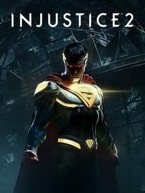 """Injustice 2"" | 2017"
