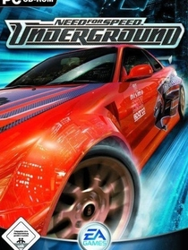 """Need for Speed Underground"" 