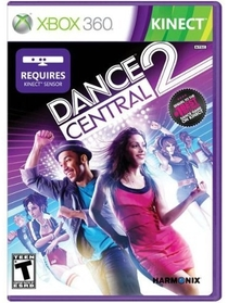 """Dance Central 2 - Xbox 360"" 