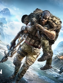 """Ghost Recon Breakpoint"" 