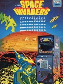 """Space Invaders "" 