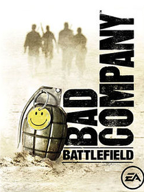 """Battlefield: Bad Company "" 