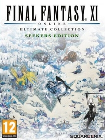 """FINAL FANTASY® XI: Ultimate Collection Seekers Edition"" 