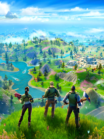 """Fortnite - Play Free Now 