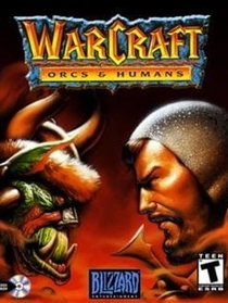 """Warcraft: Orcs & Humans"" 