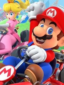 """Mario Kart Arcade GP DX"" | 2013"