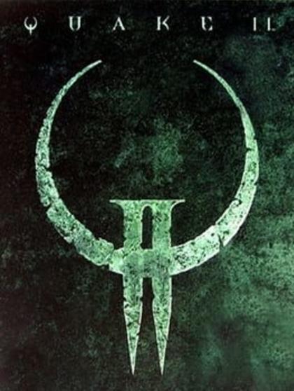 """""""Quake II""""   1997"""