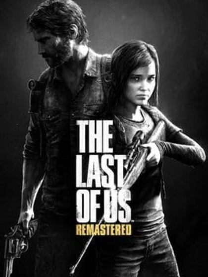 """The Last of Us Remastered"" 
