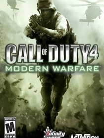 """Call of Duty® 4: Modern Warfare® on Steam""  "