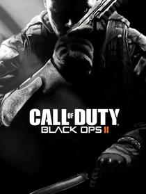 """""""Call of Duty®: Black Ops II""""  """