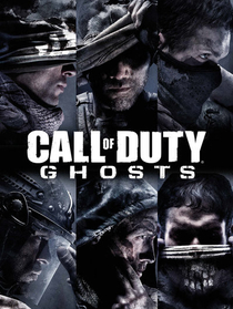 """""""Call of Duty®: Ghosts """" 