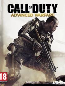 """Call of Duty®: Advanced Warfare - Gold Edition""  "