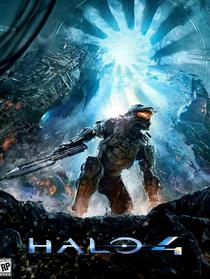 """""""Halo 4""""  """