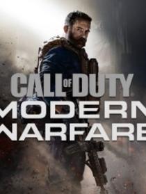 """""""Call of Duty®: Modern Warfare®""""  """
