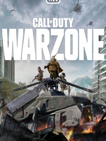 """""""Call of Duty®: Warzone""""  """