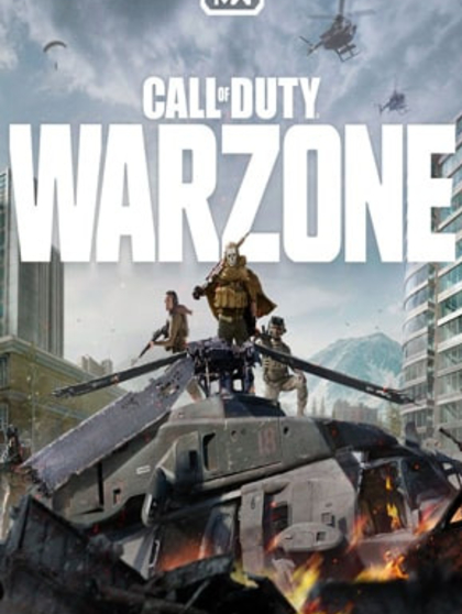 """Call of Duty®: Warzone"" 