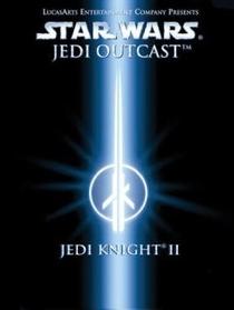 """""""STAR WARS™ Jedi Knight II - Jedi Outcast™""""  """
