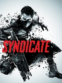 """""""Syndicate """"  """