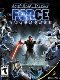 """""""Star Wars: The Force Unleashed """"  """