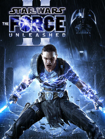 """""""Star Wars: The Force Unleashed II""""  """